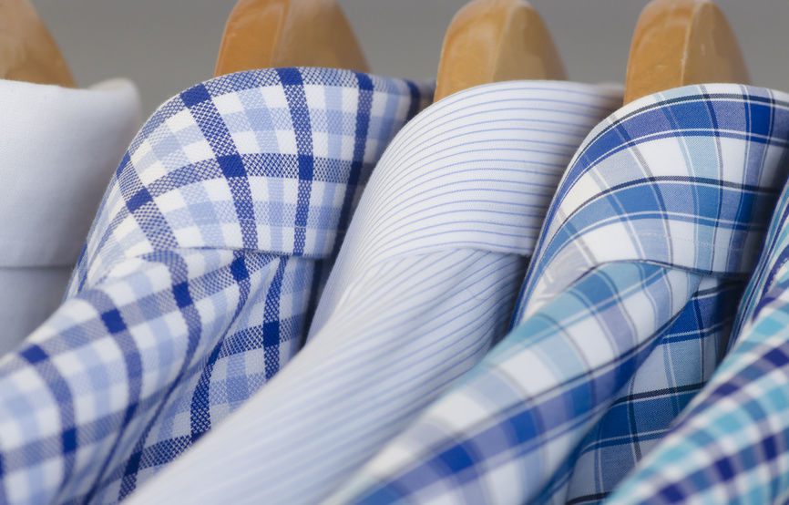 Apparels & Garments IndustryReport