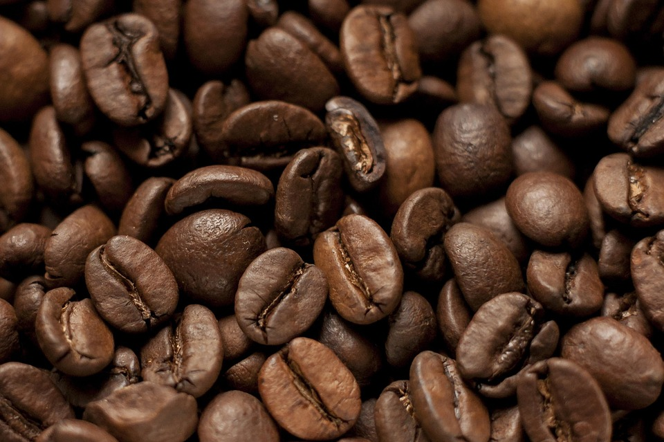 The Coffee Trade
