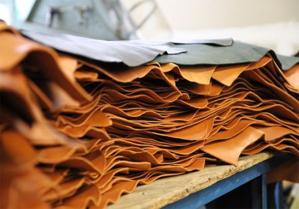 Leather Industry & ImportExport