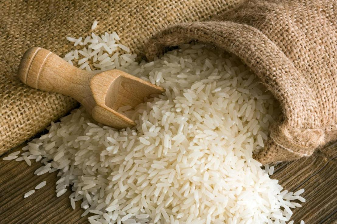 Trading Rice