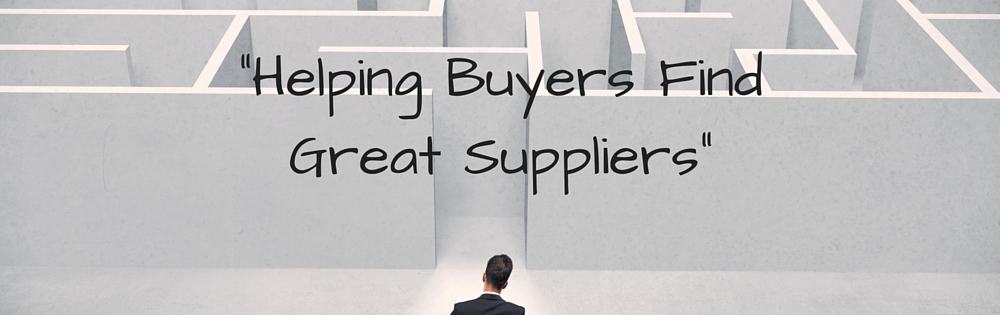 4 steps to help you find reliable manufacturers andwholesalers