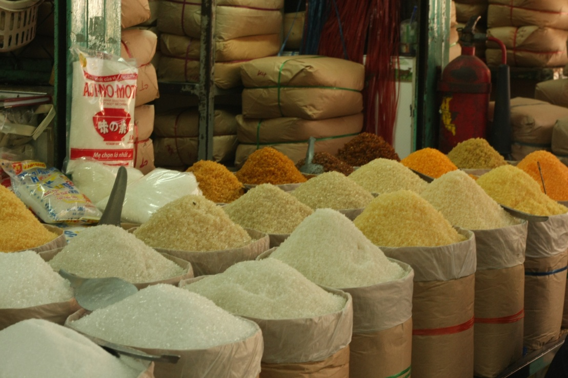 The Buyer's Guide to Buying Rice in Bulk from Suppliers Around theWorld