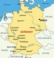 GermanyMap