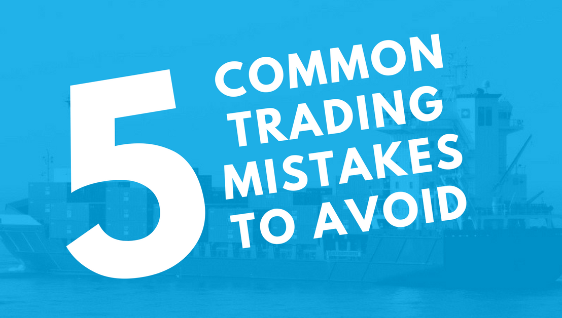 """When """"Cheaper"""" is Actually More Expensive: 5 Trading Mistakes ToAvoid"""