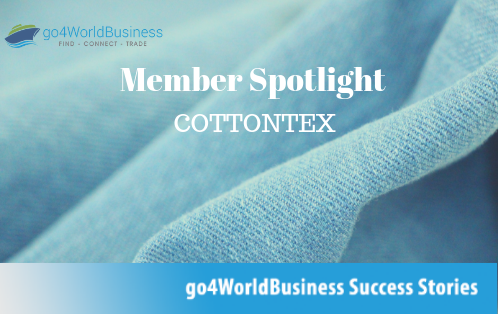 Member Spotlight: Vipul Shah,CottonTex